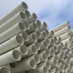 PVC-U Pressure Pipe