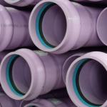 PVC-M Pressure Pipe