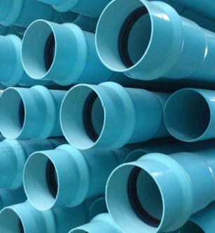 PVC-O Pressure Pipe