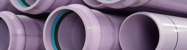 PVC-M Pipe