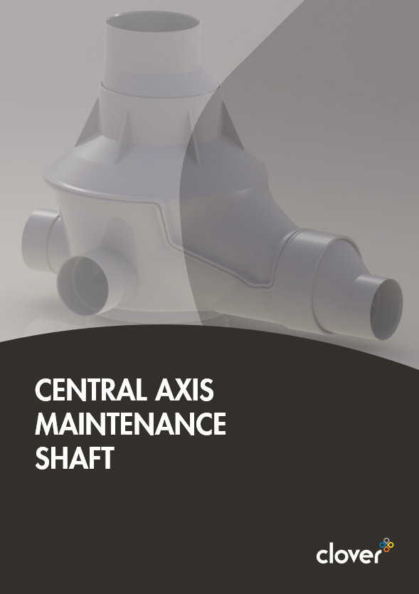 Central Axis Maintenance Shaft