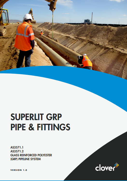 Superlit GRP Pipe & Fittings