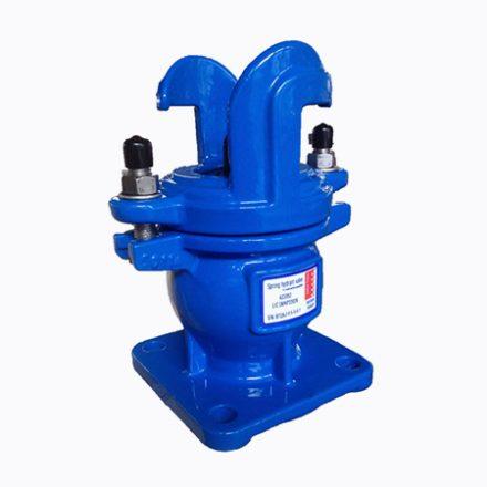 Spring Hydrant
