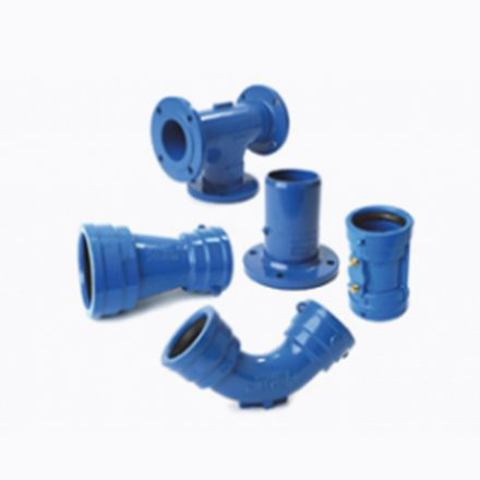 PVC-U Pipe Sizes & Fittings Australia | Clover Pipelines