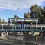 Erciyas MSCL Pipe & Fittings
