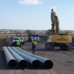 Atlas Roma North Coal Seam Gas Project