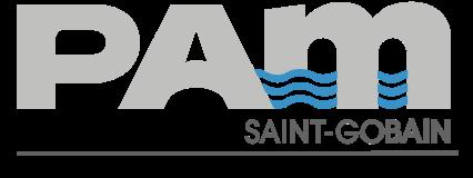 PAM Saint-Gobain logo